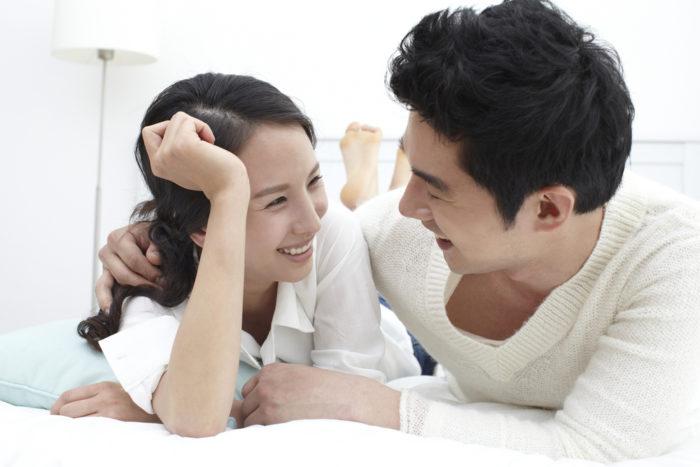 вопросы о сексе до брака