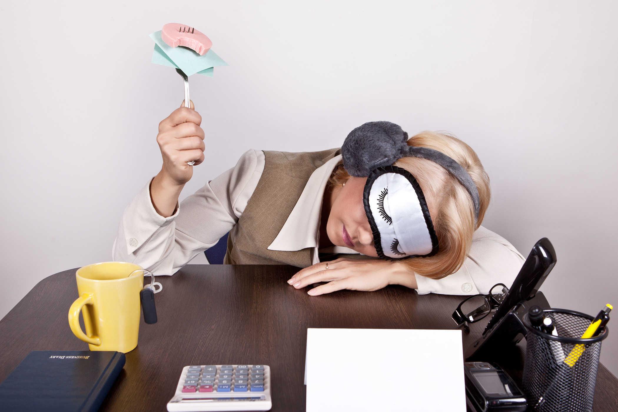 Картинки про усталость на работе и дома