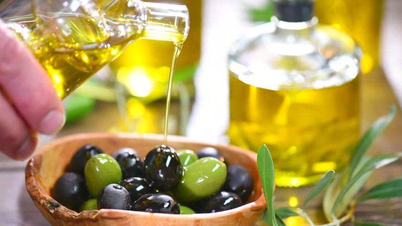 Оливковое масло может облегчить запор