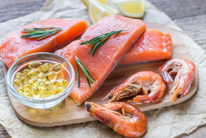 лекарство от боли в суставах рыбьего жира