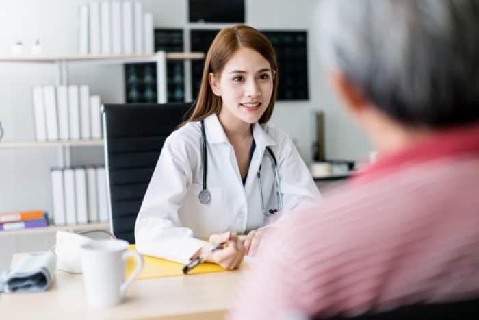 Заявления о медицинском страховании проконсультируйтесь с врачом на наличие симптоматических заболеваний
