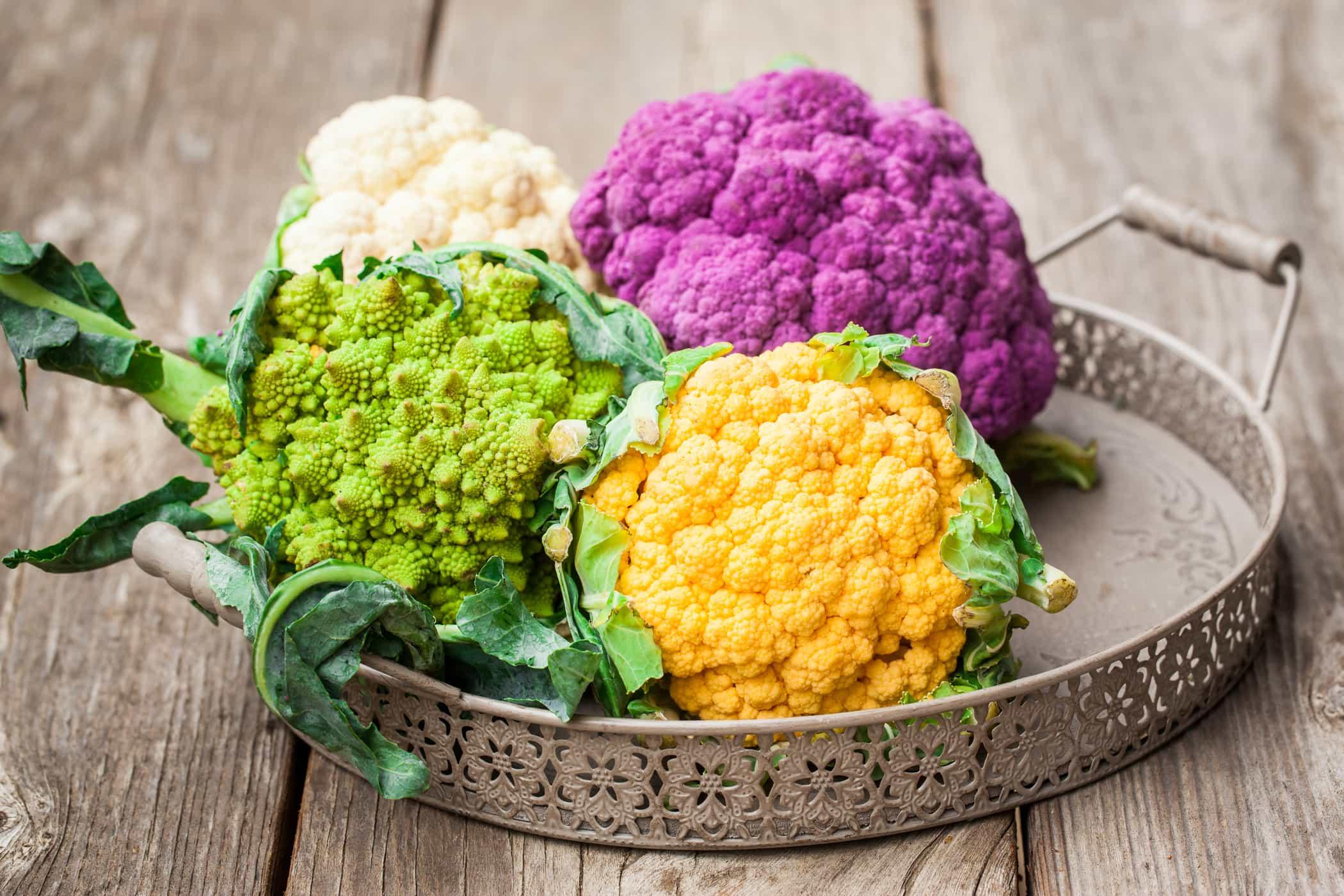Можно ли похудеть если есть цветную капусту