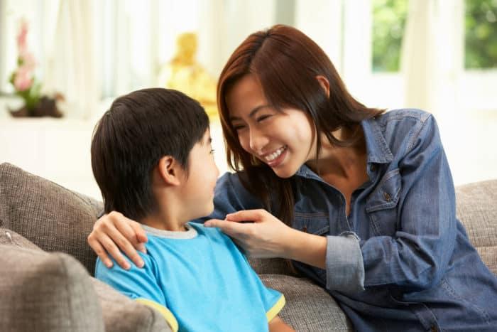 научить детей уважать инвалидов