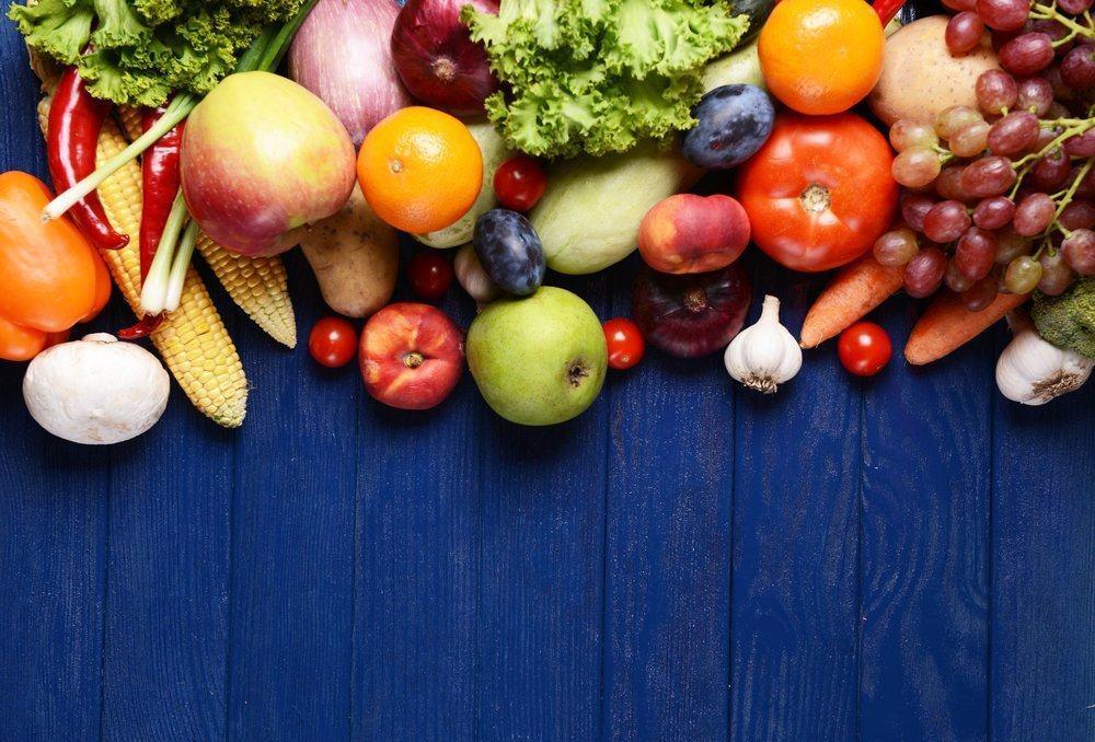 картинки овощей и фруктов для рекламы коллекция